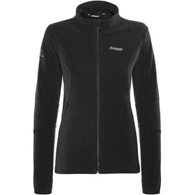 Bergans Park City Jacket Women Black